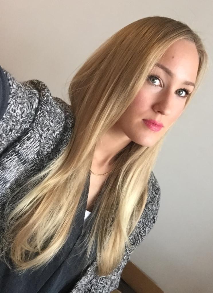 Long hair 2