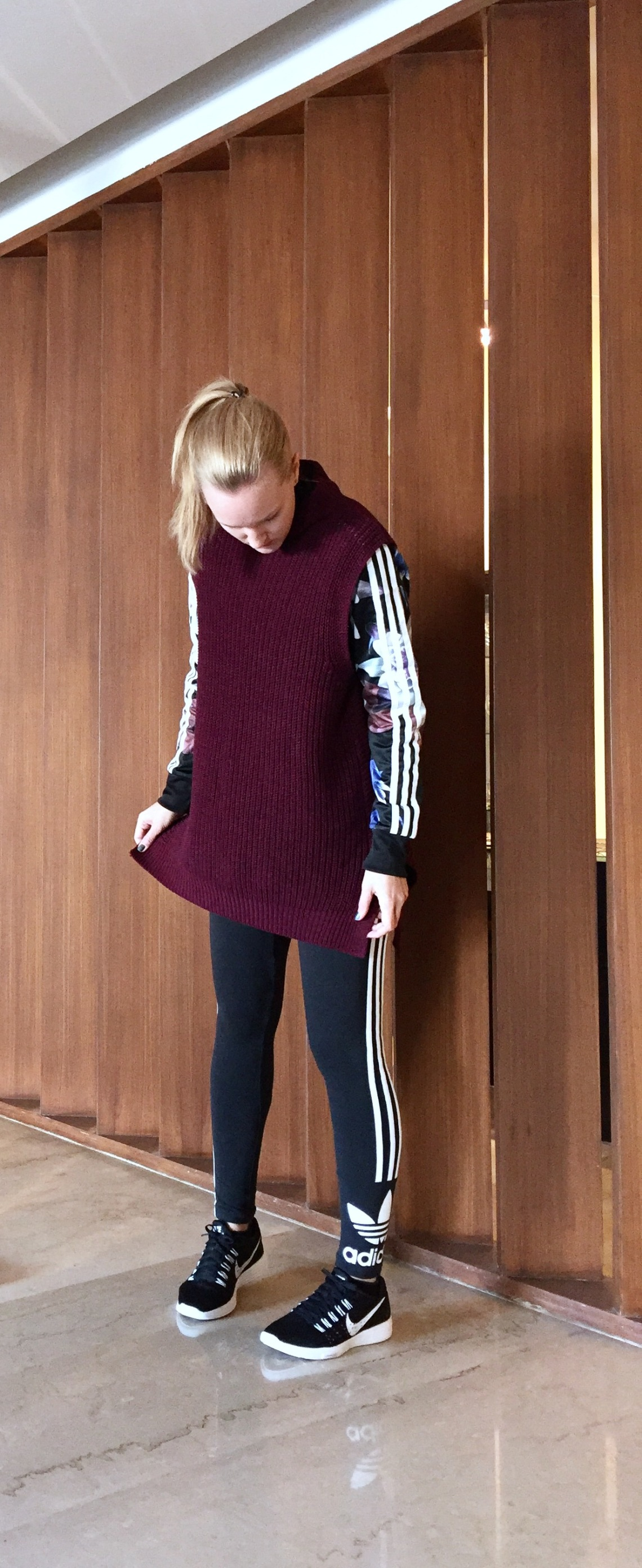 Adidads outfit