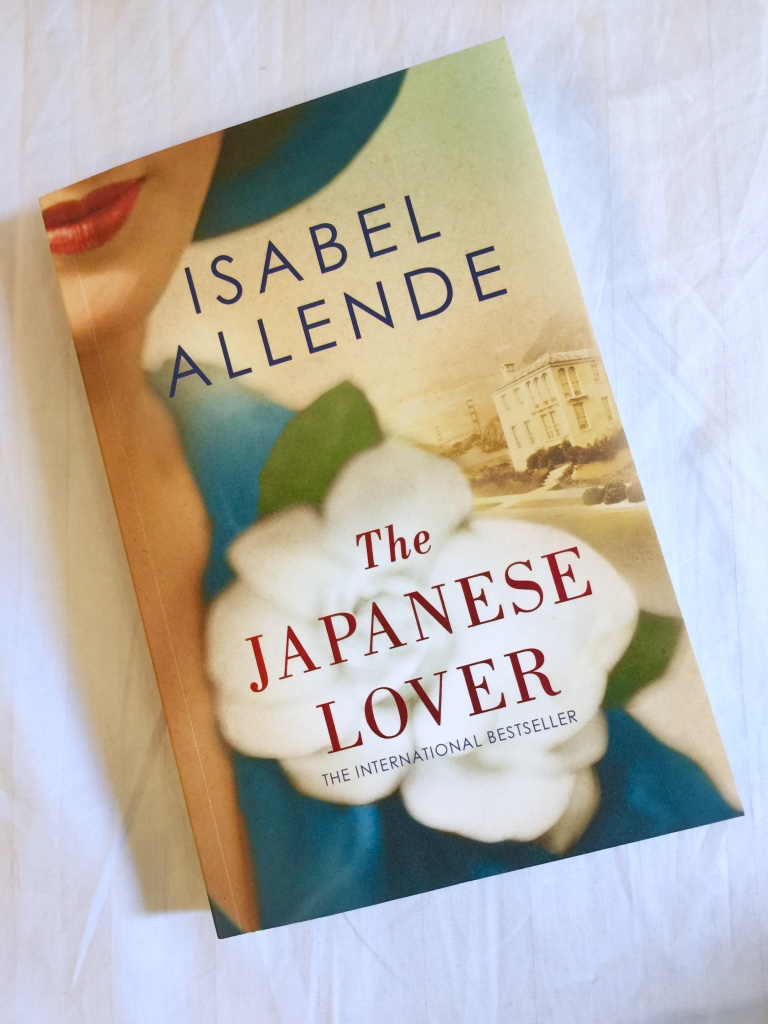 Japanese Lover book