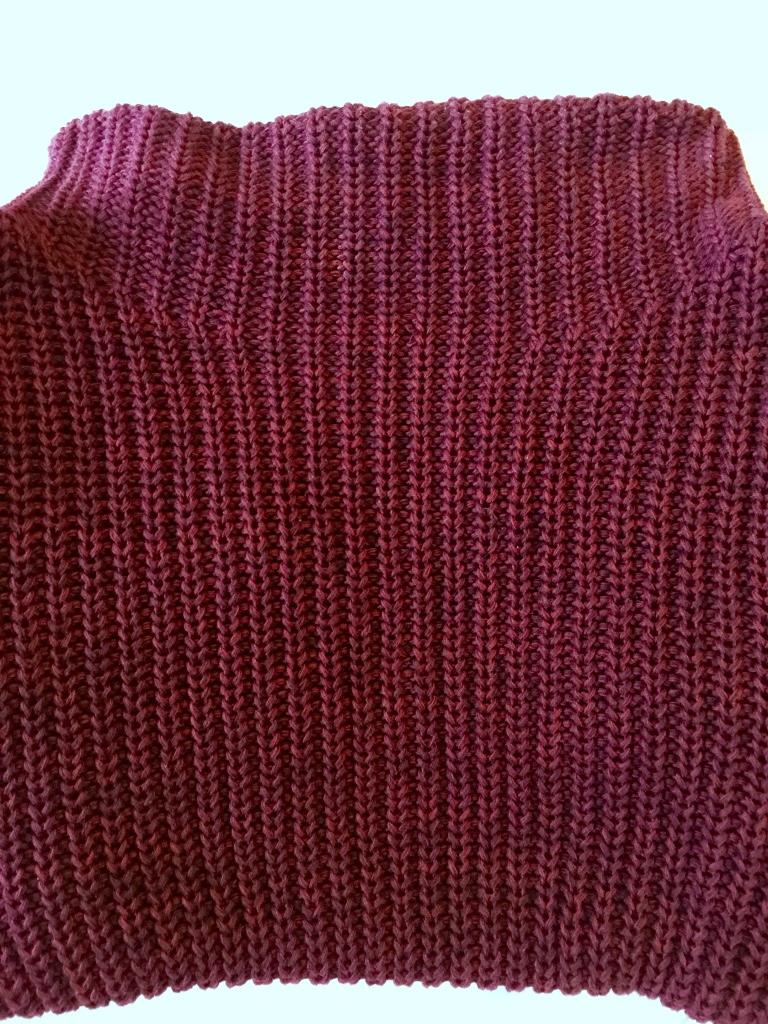 Forever21 knitted vest