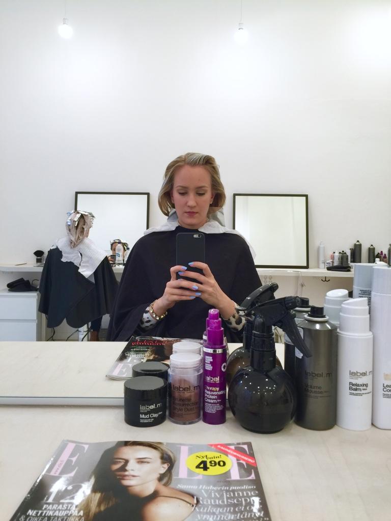 Hair Design Helsinki