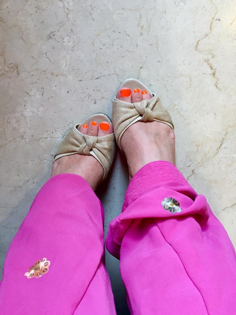 Venus Steps sandals