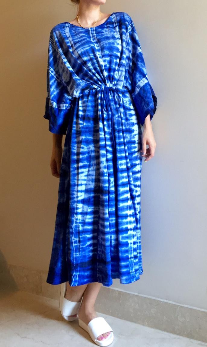 Alia Bhatt for Jabong maxi dress
