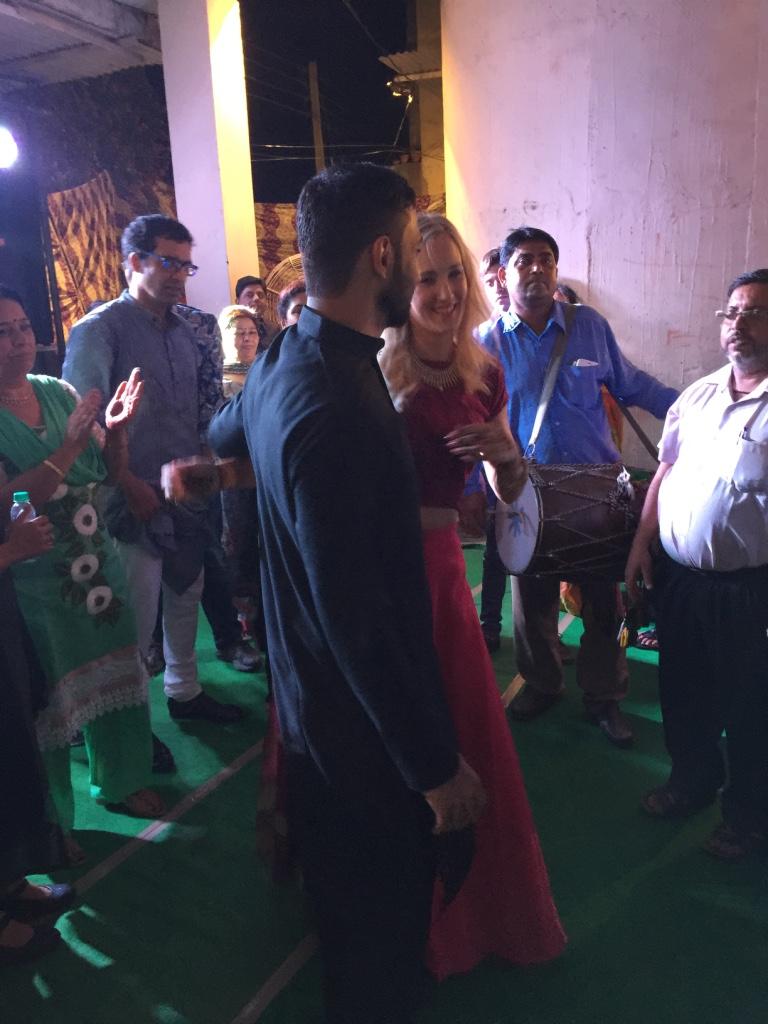 Ladies' Sangeet Party