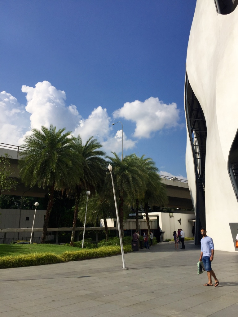 Vivo City Mall