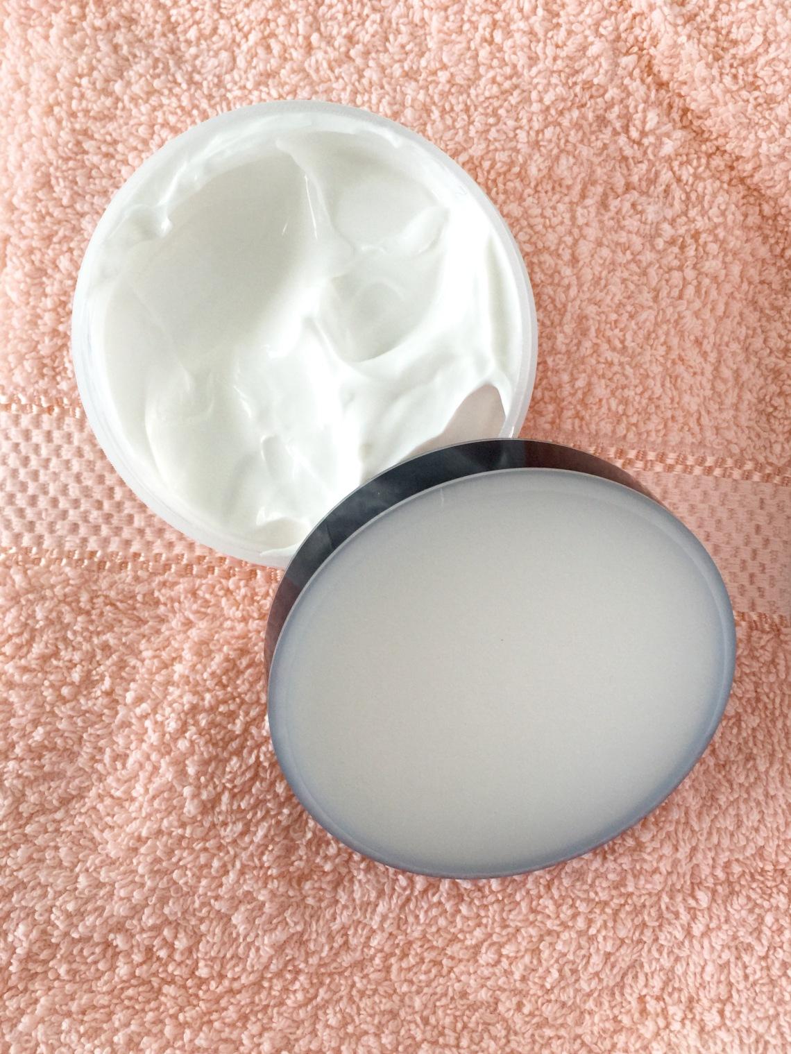 Sephora Coconut Body Butter