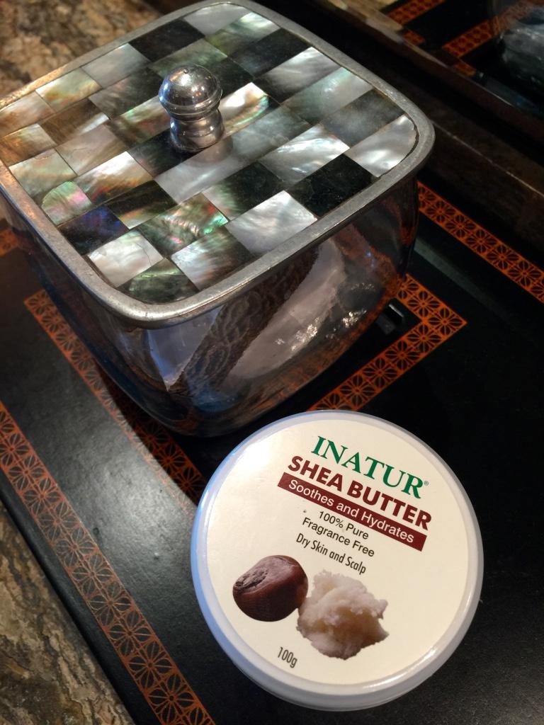 Inatur Organic Shea Butter