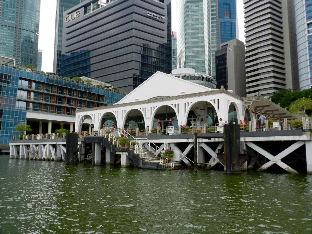 Riverside, Singapore