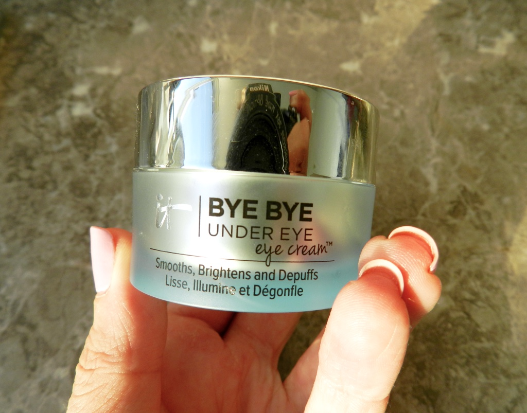 It Cosmetics Bye Bye Under Eye Eye Cream
