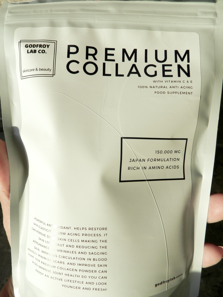 Godfroy Lab Collagen Supplement