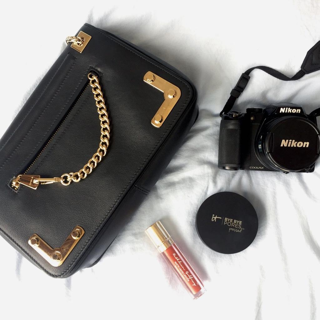 Furla, Nikon, K.Godfroy, It Cosmetics