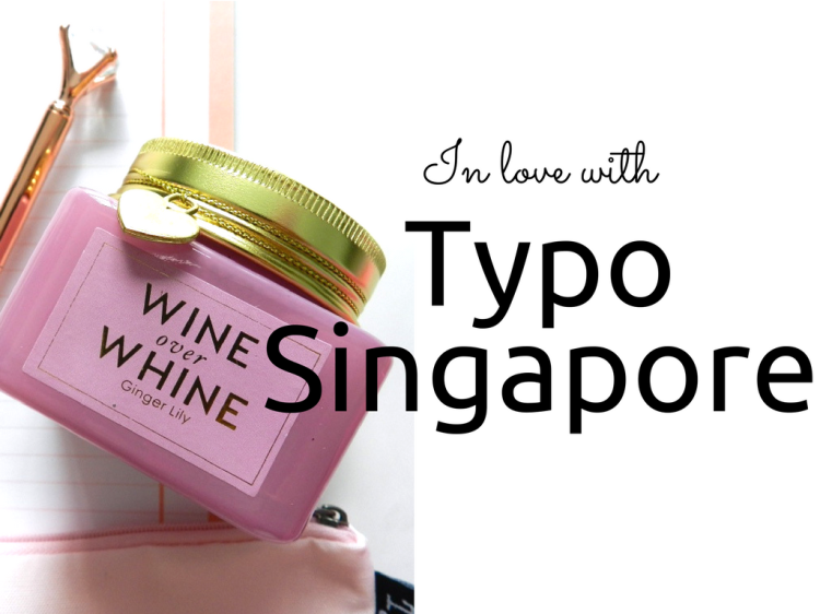 Typo Singapore blogger Findianlife