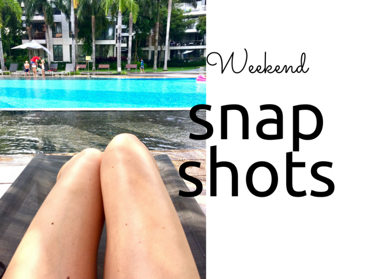 Weekend snap shots blogger Findianlife Singapore