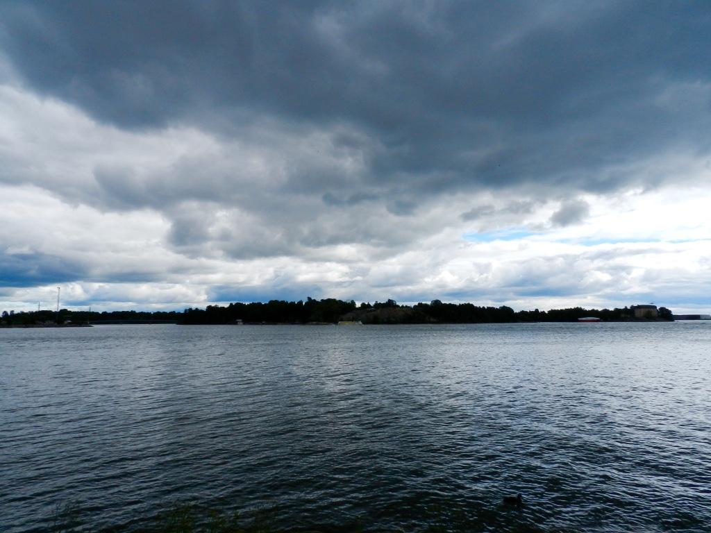 Tevasaari Helsinki