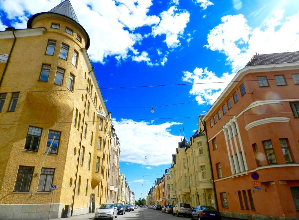 Ullanlinna Helsinki blogger Findianlife