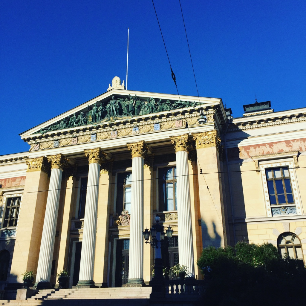 Finland travel snapshots by blogger Findianlife