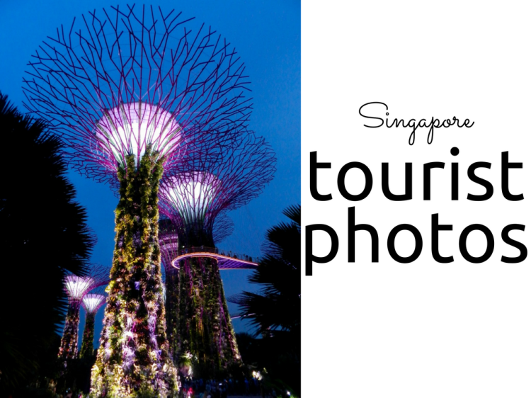 Singapore tourist photos blog Findianlife