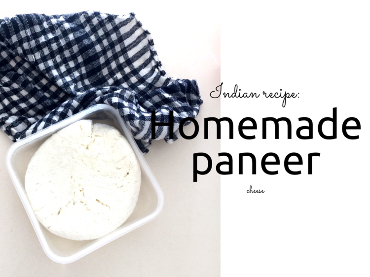 indian paneer recipe by blogger Findianlife