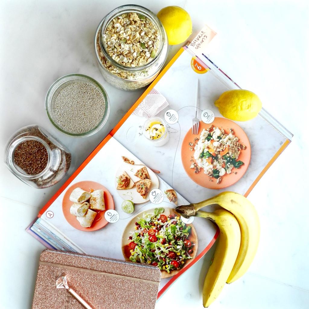 28 day bikini body healthy meal plan diet