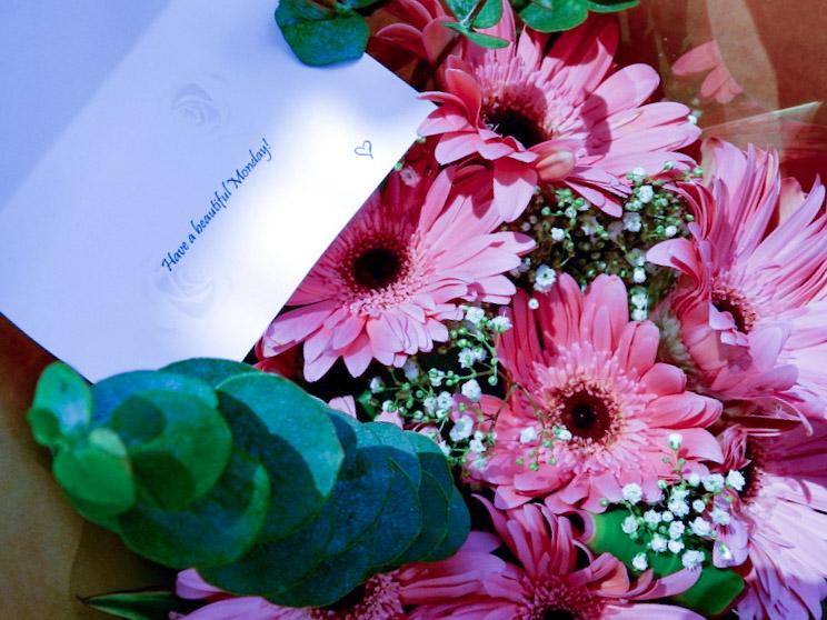 Floral Garage Singapore online flower & gift delivery